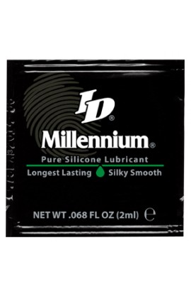 ID Millenium – Foil. 2ml/0.068oz