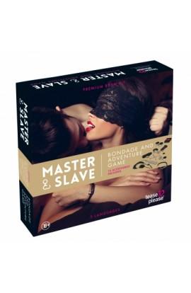 Master & Slave Bondage Game