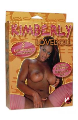 Kimberly Love Doll