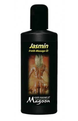 Jasmine Erotic Massage Oil 200 ml