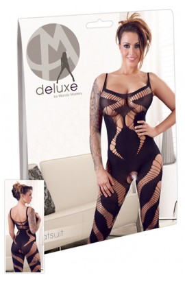 Catsuit seamless