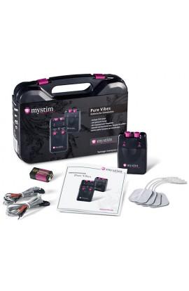 Pure Vibes Electro-Stimulation