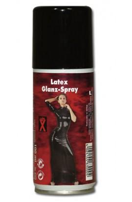 Latex glans spray – 100ml