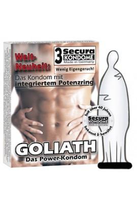 Secura Goliat – 3 stk