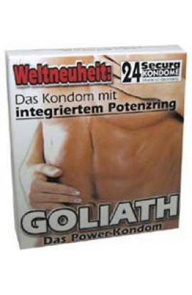 Secura Goliat – 24 stk