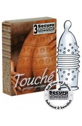 Secura Touché - 24 stk