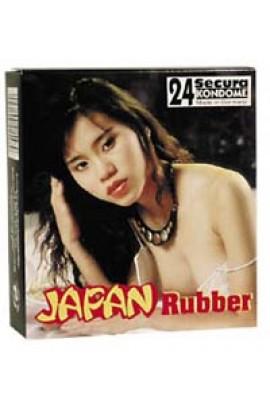 Secura Japan Smokkar – 24 stk