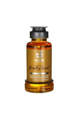 Swede Massage Vanilla/Cinnamon – 100 ml.