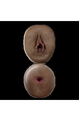 CyberSkin® Fresh Pussy & Ass