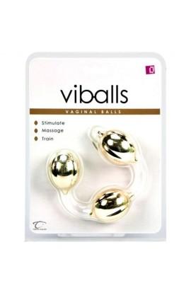 FunZone - ViBalls Triple Gold
