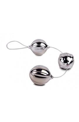 FunZone - ViBalls Triple Silver
